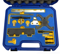JM Auto Tools A2990 Ford/ Volvo 1.6 Ecoboost Engine Timing Tool Kit