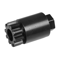 JM Auto Tools B2286 Volvo/Mack Flywheel Crankshaft Pulley Removal Tool Socket