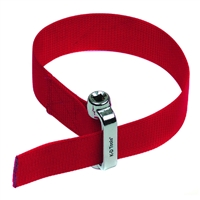 "KD Gearwrench Tools 3529D 3/8"" & 1/2"" Drive Heavy-Duty Oil Filter Strap Wrench"