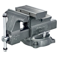 "Ken-Tool KT4800 8"" Professional Workshop Vise"