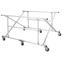 Keysco 73783 Aluminum Pick-Up Bed Dolly