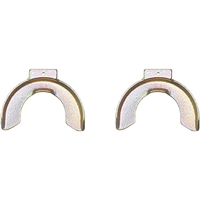 Klann Tools KL-1520 Pair of Jaws | Size 2N  | 155-195mm