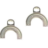 Klann Tools KL-9001-13 Jaws for Klann Telescopic Spring Compressor, 165-210mm, Pair