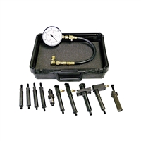 K-Line AT3600TAK Diesel Engine Compression Tester Kit :: Takeuchi Version