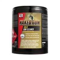 Klean-Strip CGC111 Naked Gun Gold Cleaner, 5-Gallon