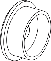 Kent Moore 09473-3J000 Oil Pump Oil Seal Installer