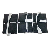 Kent-Moore EL-47729 Passenger Seat Weight Set