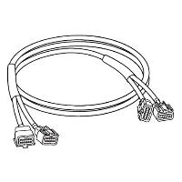 Kent-Moore EL-50332-325 Vehicle Low Voltage Interface Cable