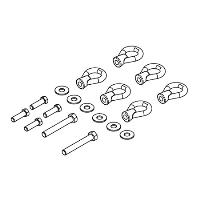 Kent-Moore EL-51102-20 Eye-Nuts, Bolts, Hardware Kit