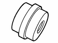 Kent-Moore J-23423-A Duel Ended Bearing Cup Installer (J23423-A)