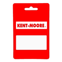 Kent-Moore J-35719-1 Male Quick Connector