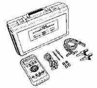 Kent-Moore J-39220 EDC Test Kit For Volvo-GM TD-1 (J39220)