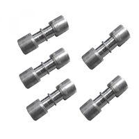 Kent-Moore J-41425-472 12mm Lockring Alum Connector