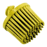 Kent-Moore J-42885-2 Bristle-Yellow Disc, Grade 80 (J42885-2)