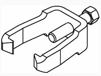 Kent-Moore J-43414 Wiper Arm Removal (J43414)