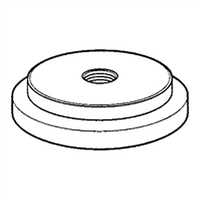 Kent-Moore J-43778 Rotating Clutch Housing Bushing Installer (J43778)