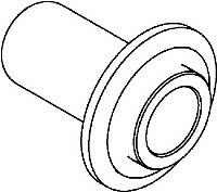Kent-Moore J-43782 Output Shaft Seal Installer (J43782)
