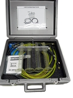 Kent-Moore J-45873 Volume Test Kit, Fuel Return (J45873)