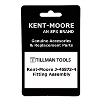 Kent-Moore J-45873-4 Assembly, Fitting (J45873-4)