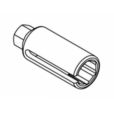 Kent-Moore J-46145 Coolant Temp Sensor Wrench, 19mm (J46145)