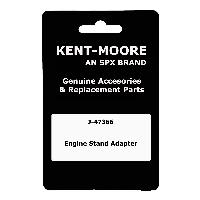 Kent-Moore J-47366 Adapter, Engine Stand (J47366)