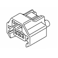 Kent-Moore J-48817-104 Connector, Replacement (Pkg Of 2) (J48817-104)