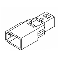 Kent-Moore J-48817-145 Connector, Replacement (Pkg Of 2) (J48817-145)