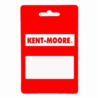 Kent-Moore J-48817-150 Connector, Replacement (Pkg Of 2) (J48817-150)