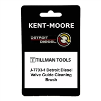 Kent-Moore J-7793-1 Brush