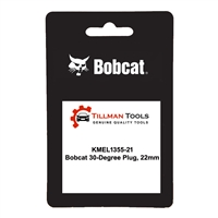 Kent-Moore MEL1355-21 Plug, 30-Degree, 22mm