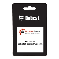 Kent-Moore MEL1355-25 Plug, 30-Degree, 14mm
