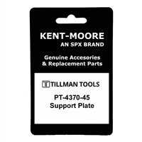 Kent-Moore PT-4370-45 Support Plate (PT4370-45)