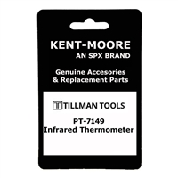 Kent-Moore PT-7149 Thermometer, Infrared (PT7149)