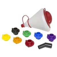 Lisle 19352 Multi-Application Oil Funnel