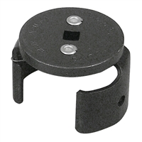 Lisle 63600 Import Car Filter Wrench