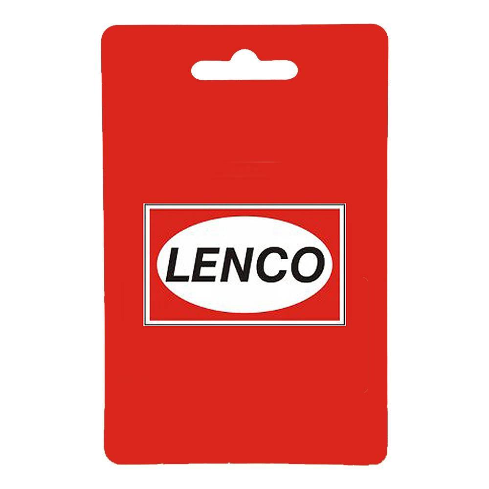 LENCO 22030 ET-104  SPOT WELDER TIP KIT