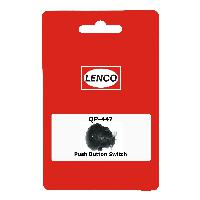 Lenco QP-447 Push Button Switch