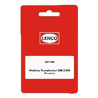 Lenco HP-595 Welding Transformer - 208/230V (Primary)