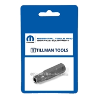 Mopar Tools 10041A Security Torx Bit