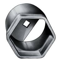 Miller / Mopar Tools 10051 Hub Nut Socket