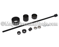 Mopar Tools 6602A Bushing Service Set