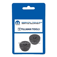 Mopar Tools 8491A Thrust Buttons, Set of 2