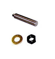 Monaco 20147-3 Stud & Nut Assembly with Washer