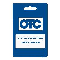 OTC Toyota 00002-A0830 Battery Test Cable