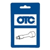 OTC 09043-88010 8mm Head Bolt Socket for Toyota