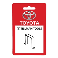 OTC Tools 09350-07080 Brake Reaction Sleeve Puller