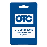 OTC 09631-20040 Guide Nut Oil Seal Replacer