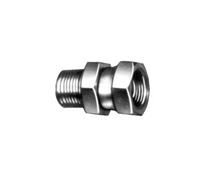 OTC 10469 Straight Male/Female Fitting