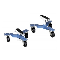 OTC 1572 Car Dolly, Pair