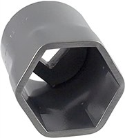 "OTC Tools 1905 2-9//16/"" 3//4/"" Drive 8 Point Wheel Bearing Locknut Socket"